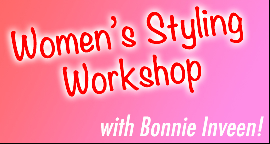 Women's Styling Workshop